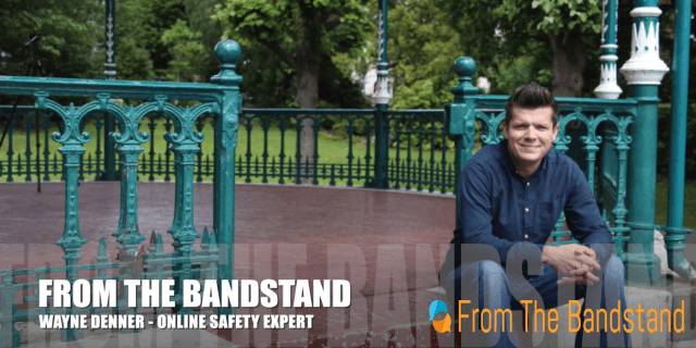 From The Bandstand | Wayne Denner
