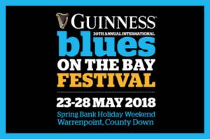 Warrenpoint Blues Festival Blues on The Bay 2018