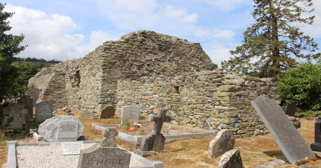 St Bronagh Kilbroney