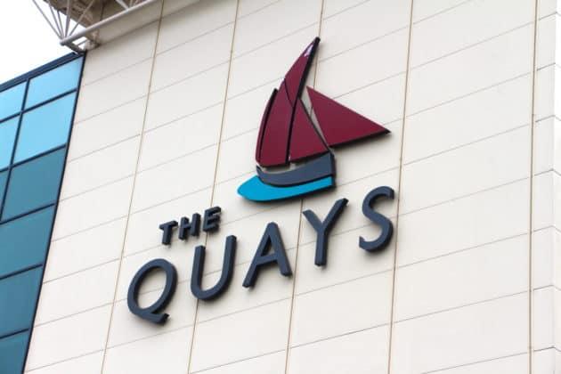 The Quays City of Merchants 2018