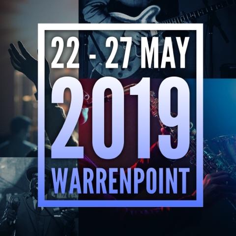 Blues Festival Warrenpoint 2019