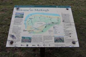 Murlough Bay , Dundrum , Northern Ireland