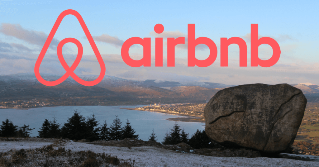 Visit Warrenpoint | Airbnb | Whats the Point