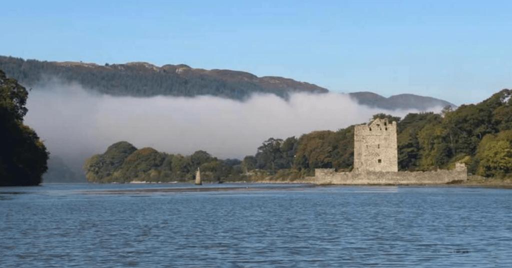 Narrow Water Castle   Warrenpoint