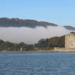 Northern Ireland Castles – Narrow Water Castle