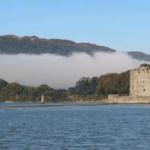 Northern Ireland Castles – Narrow Water Castle