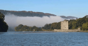 Narrow Water Castle | Warrenpoint