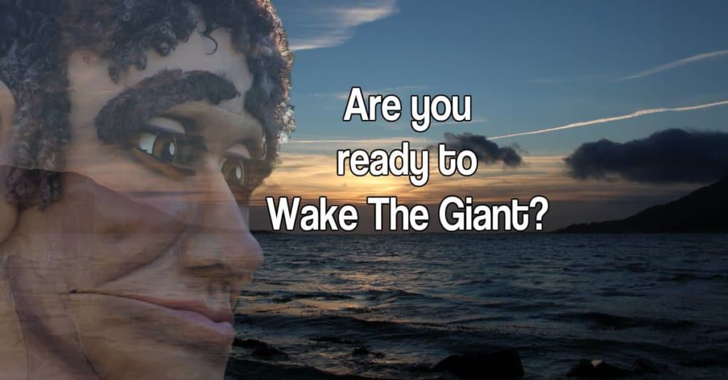 Wake The Giant 2019 Warrenpoint