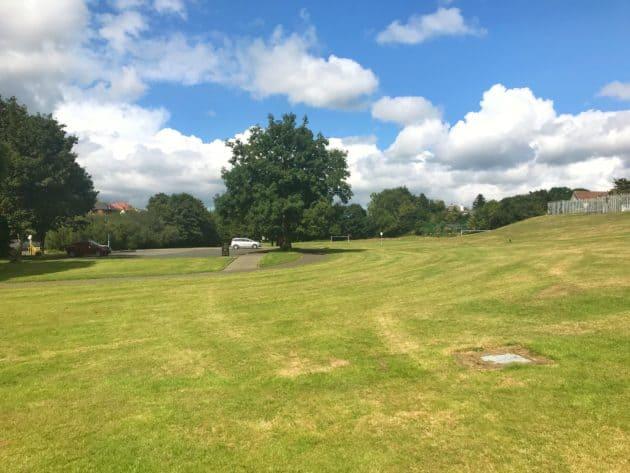 Wake the Giant Warrenpoint 2018 Clonallon Park