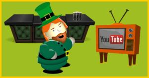 Funny Irish YouTubers