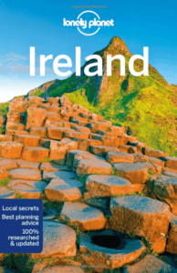 Lonely Planet Ireland Travel Guide Amazon Bestseller