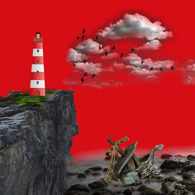 Shipwrecks Ireland