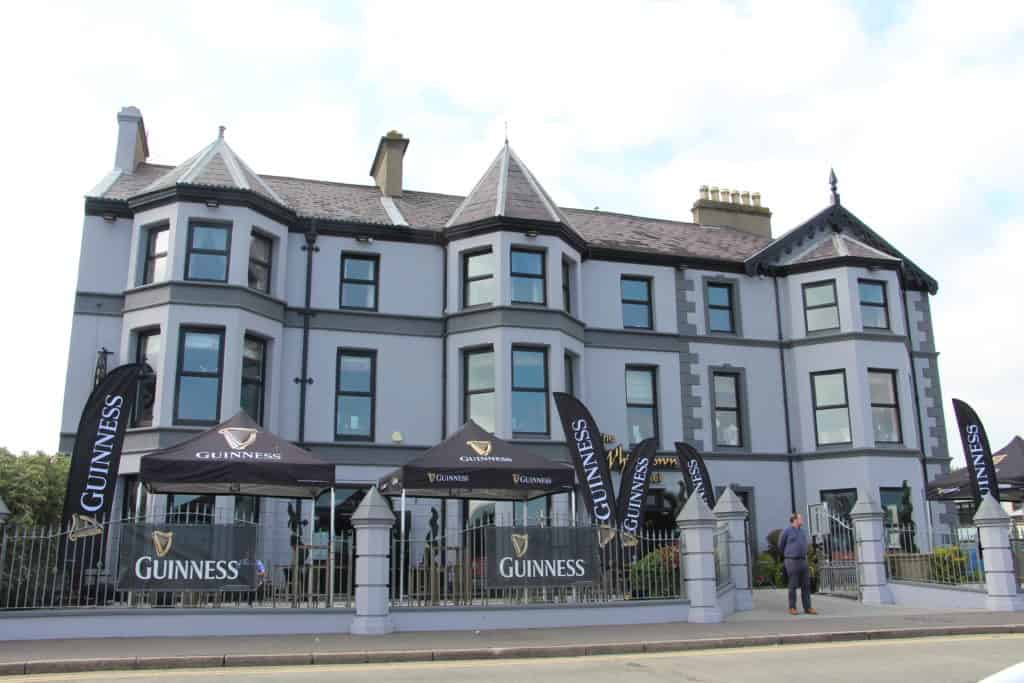 The Whistledown Warrenpoint