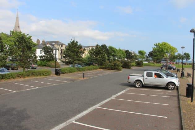 Parking in Warrenpoint