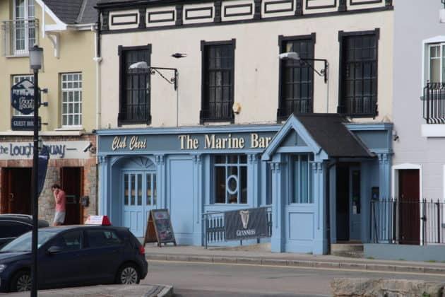 The Marine Warrenpoint