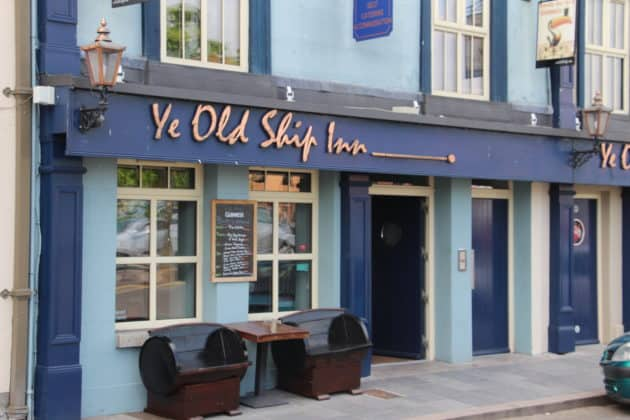 The Olde Ship Warrenpoint