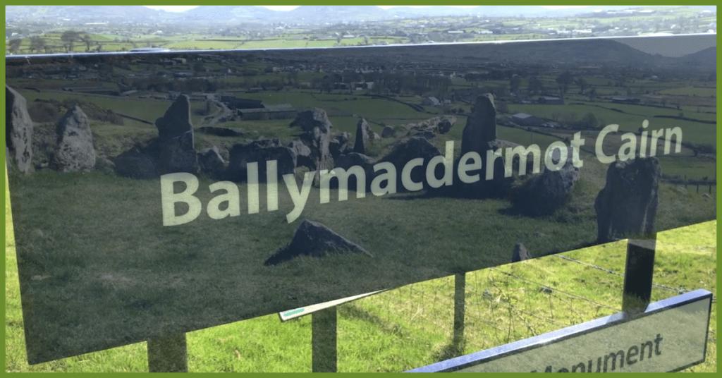 Ancient Irish Standing Stones