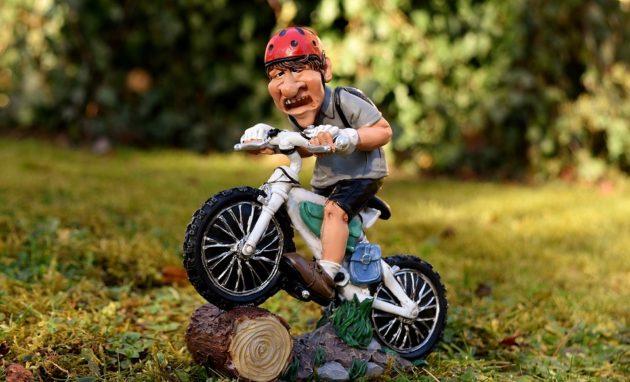 Mountain Biking Rostrevor