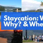 It's No Longer a Secret! Staycation in County Down: What, Where and Why!