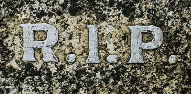 Rest in Peace Warrenpoint Rostrevor