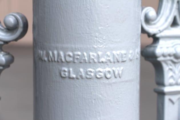 MacFarlane & SonsWarrenpoint Bandstand