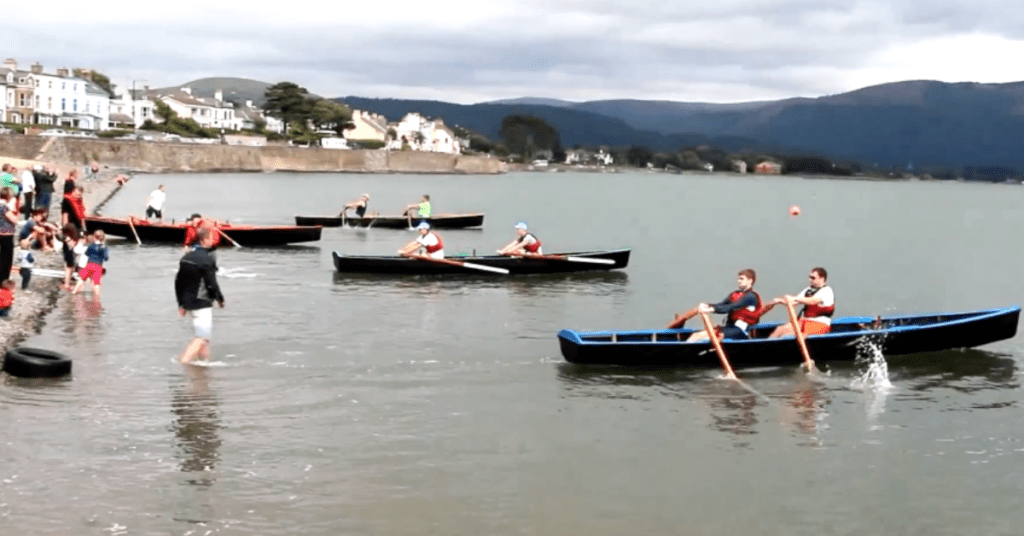 The 14th Irish International Currach Championships will be held this year over the weekend of Friday 10th - Sunday 12th of August