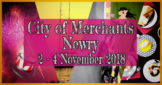 City of Merchants 2018
