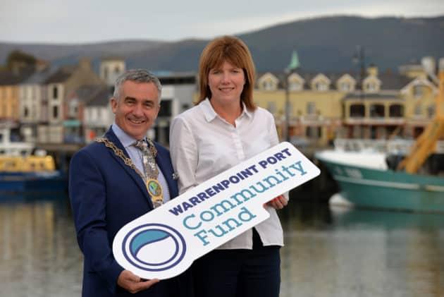 Warrenpoint Port Community Fund