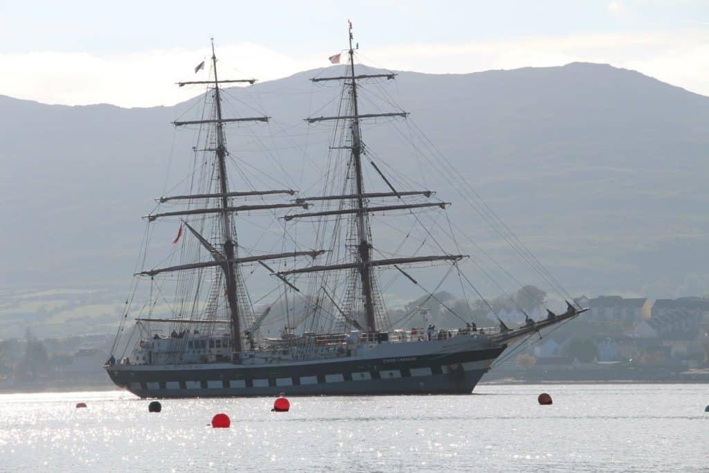 City of Merchants 2018 Newry Tall Ships
