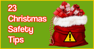 23 Christmas Safety