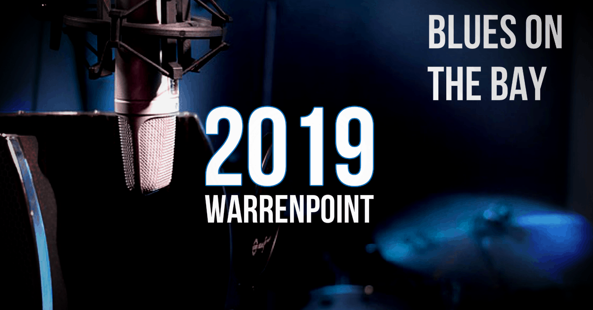Blues on the Bay Warrenpoint 2019