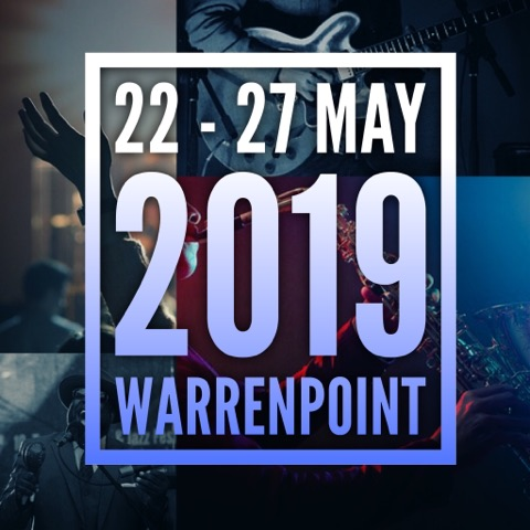 Blues Festival Warrenpoint 2019
