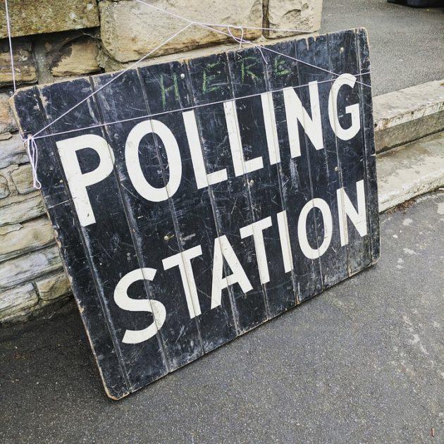Council Elections 2019