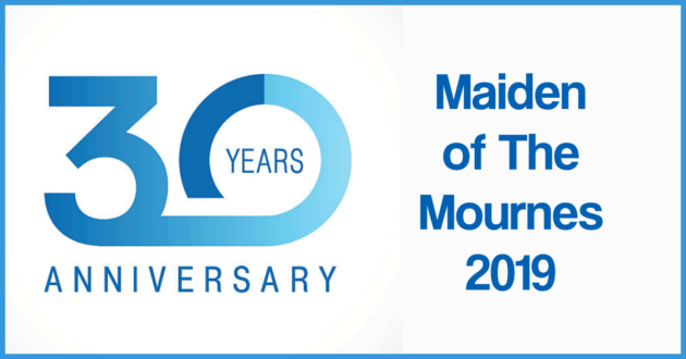 Maiden of The Mournes Warrenpoint 2019