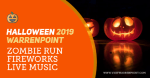 Halloween 2019 Warrenpoint