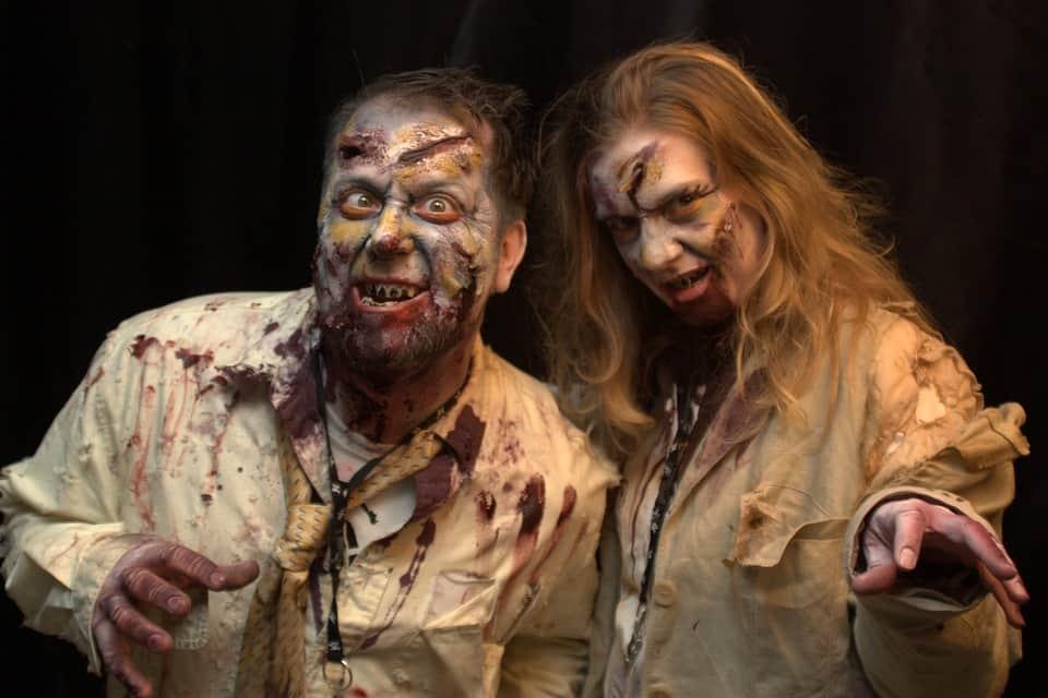 Zombie Run Warrenpoint