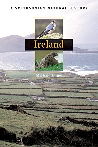 Michael Viney Ireland: A Smithsonian Natural History