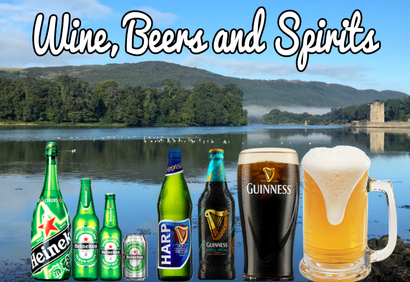 Bars and Pubs in Warrenpoint