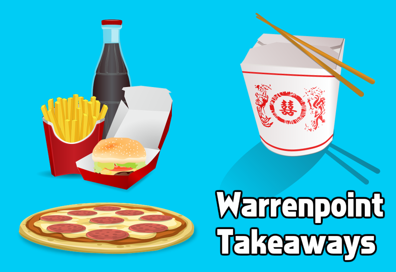 Warrenpoint Fast Food Takeaway