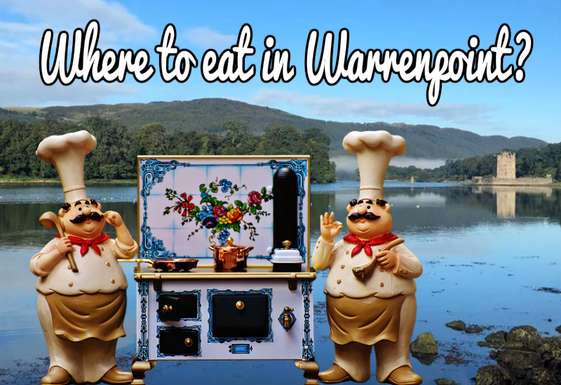 Where to eat in Warrenpoint