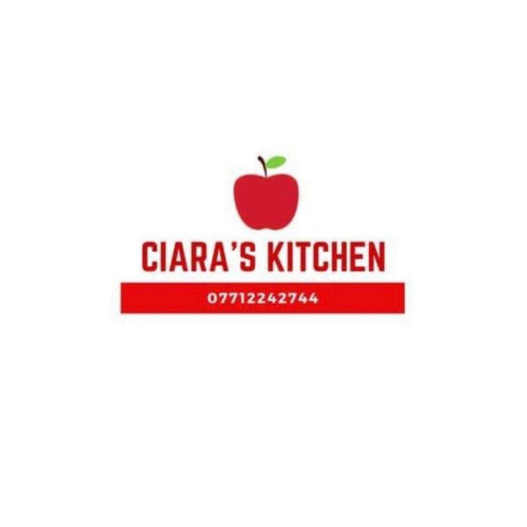 Ciara's Kitchen Warrenpoint virtual Market